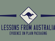 Infographic: Tobacco plain packaging is not the end