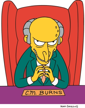 c-montgomery-burns