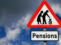 Britain's pensions timebomb: Isn't it about time we stopped squeezing the young to insult the elderly?
