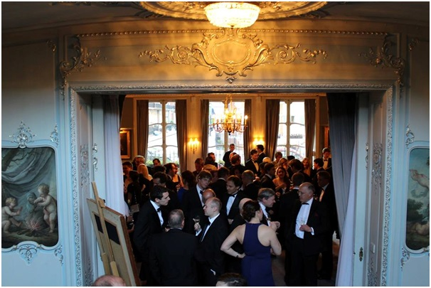 Conservatives for Liberty Magna Carta dinner