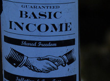 Policy proposal: Universal Basic Income