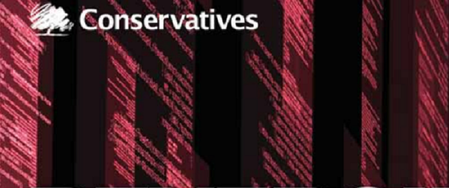 The Conservative Party is building an  illiberal surveillance state