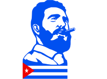 Fidel Castro was a murderous tyrant and should be nobody's icon