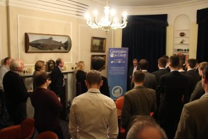 Graham Simpson MSP launches CfL Scotland