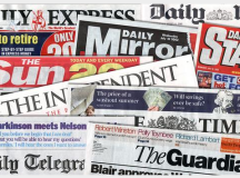 A free press is essential to a free society. Stand up for it.