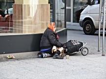 The platitudes of the liberal left will not help homeless people