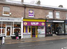 Is the Stoke failure the best Ukip can do?