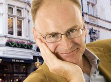 Pint & Patter with Matt Ridley: March 21st 18:30