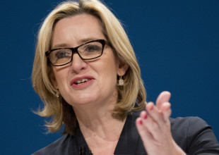Why Amber Rudd is wrong to seek to keep Britain in the European Arrest Warrant