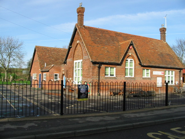 Adisham_Church_of_England_Primary_School