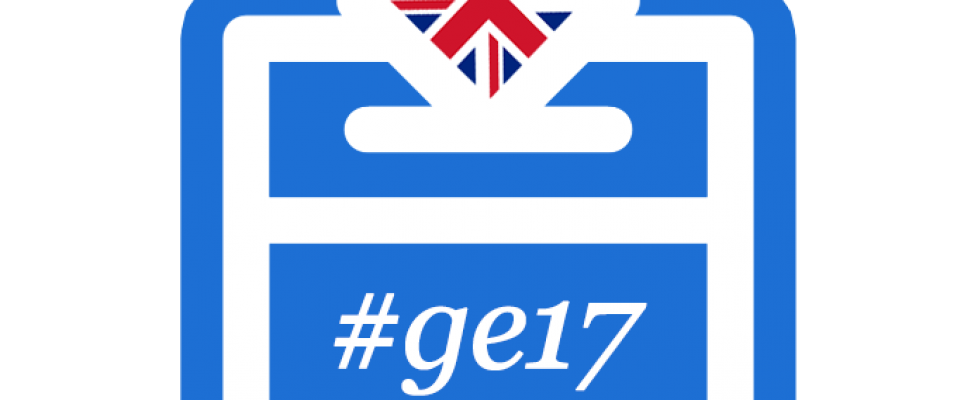 General Election 2017 #ge17